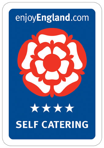 4 Star Self Catering in Northumberland